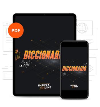 diccionario Empieza Online