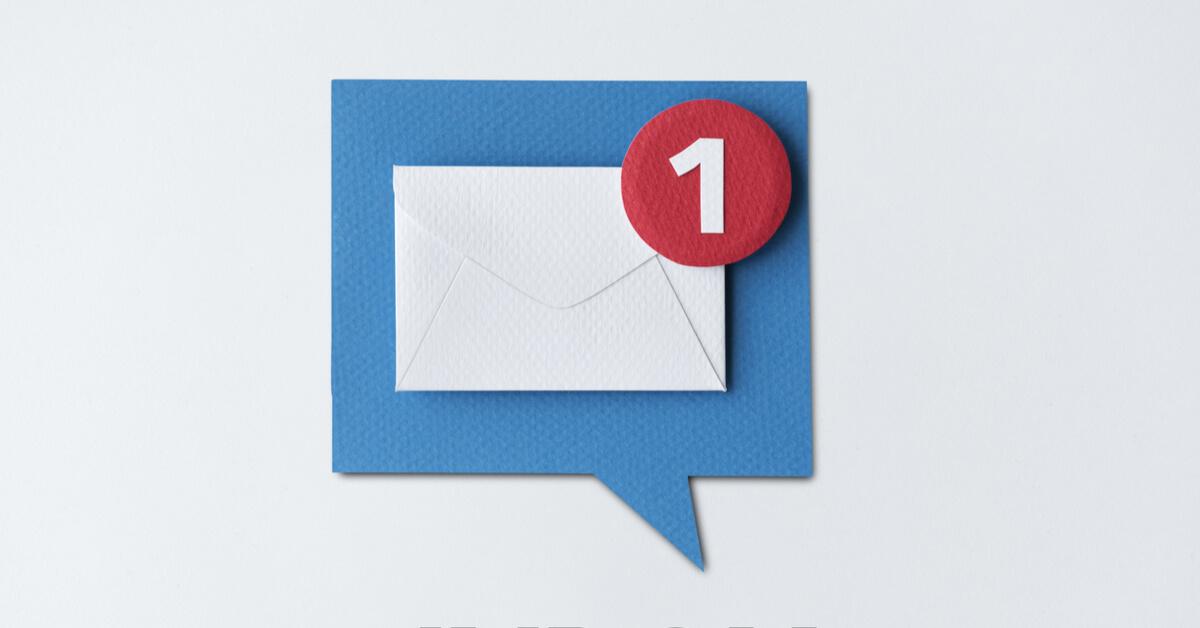 5 Motivos para tener una estrategia de Email Marketing con tu sitio web